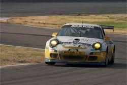 #89 Farnbacher Loles Racing Porsche GT3: Pierre Kaffer, Giacomo Petrobelli, Gabrio Rosa, Giorgio Ros