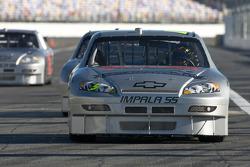 Hendrick Motorsports' 25th anniversary season car unveiling event: Mark Martin