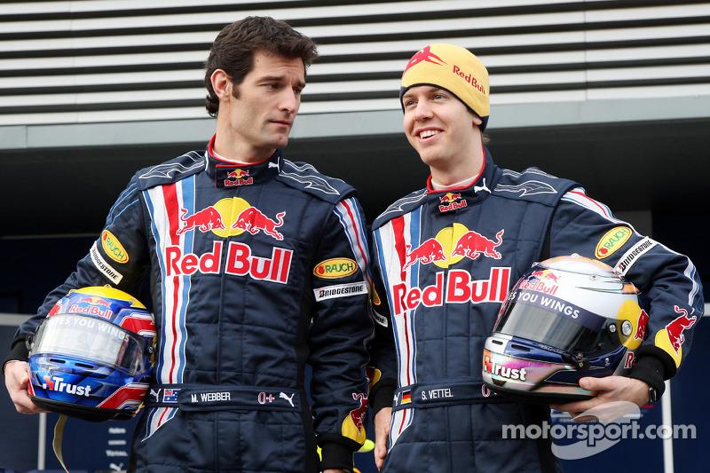 2009 - Red Bull