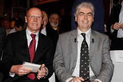 Olivier Quesnel et Jean-Philippe Collin