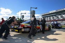 Brad Keselowski, Phoenix Racing Chevrolet
