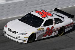 Scott Riggs, Tommy Baldwin Racing Toyota