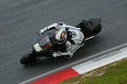 Randy De Puniet of LCR Honda