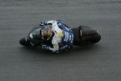 Chris Vermeulen of Rizla Suzuki