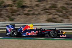 EL Red Bull Racing, RB5