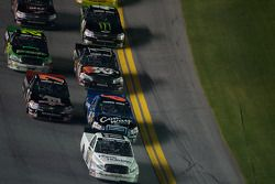T.J. Bell leads Colin Braun and J.R. Fitzpatrick