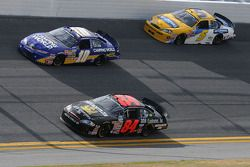Mike Harmon, David Reutimann, Dale Earnhardt Jr.