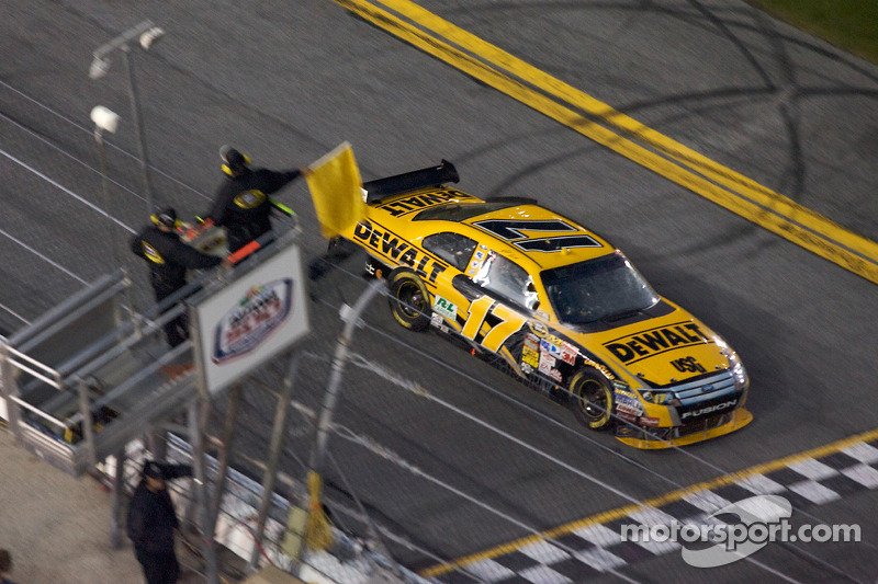 2009: #17 Matt Kenseth - Roush Fenway Racing Ford