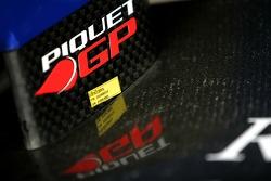 Piquet Sports logo
