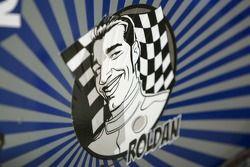 Le logo de Roldan Rodriguez