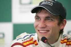 Le troisième Vitaly Petrov