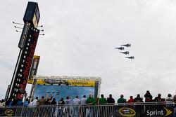 F15 flyover