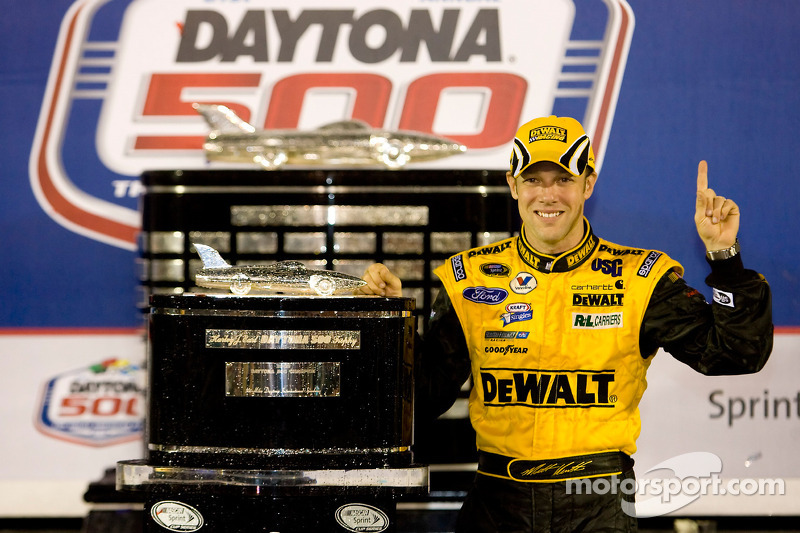2009, Daytona 500: Matt Kenseth (Roush-Ford)