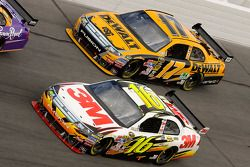 Greg Biffle, Roush Fenway Racing Ford, Matt Kenseth, Roush Fenway Racing Ford