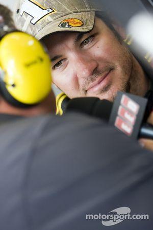 Martin Truex Jr., Earnhardt Ganassi Racing Chevrolet