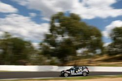 #27 GWS Personnel, BMW 130i: Allan Shephard, Peter O'Donnell