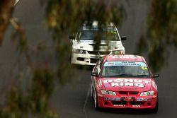 #5 Donut King, Holden VY Series II - HSV: Barrie Nesbitt, Paul Freestone, Robert Jones