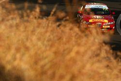 #77 Thomson Alfa, Alfa Romeo 147 JTD: David Filipetto, Nathan Gotch, Wayne Vinckx