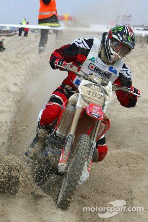 #152 Mc Pecquencourt Honda 450: 4T: Julien Krzemianowski
