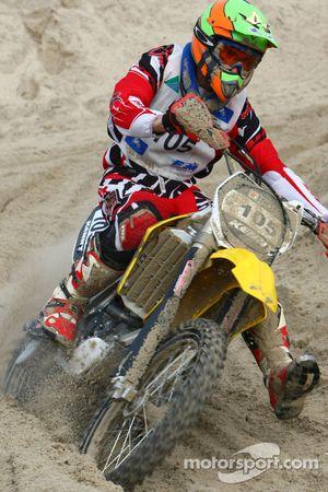 #105 Mecasport Yamaha 250 4T: Flavien Hubert