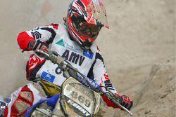 #869 Mc Pecqencourt Yamaha 450 4T: Robin Delhaye