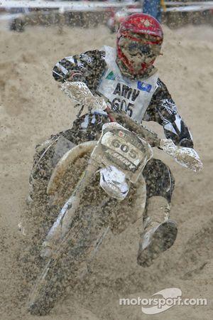 #605 Emmigal Mcc Honda 4T: Steven Smyth