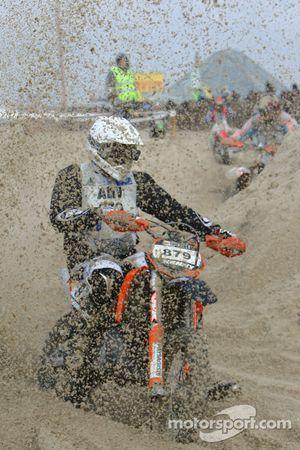 #879 Loiseau Ev KTM 300 2T: Sébastien Loiseau