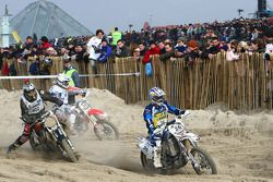 #26 Mc Pecquencourt Yamaha 450 4T: Rudy Vergriete