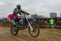 #505 Hlt Racing Yamaha 450 4T: Thomas Truffaut