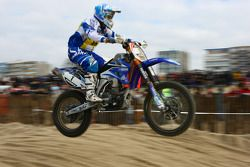 #1 Yamaha Motor France Yamaha 450: 4T: Arnaud Demeester