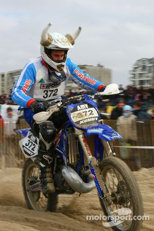 Thibau Delepoulle, X Racing, N°372