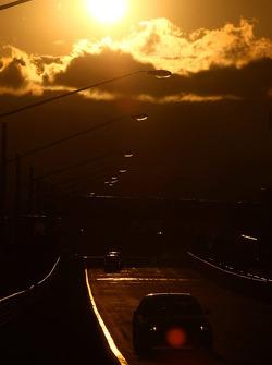 Morning light at Bathurst
