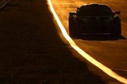 #10 Lotus Cars Australia, Lotus Exige: Mark O'Connor, Richard Buttrose, Simon Hogg