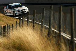 #24 Walden Motorsport, Holden VZ: Garth Walden, Brian Walden, Michael Auld