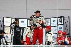#1 Rod Salmon, Tony Longhurst, Damien White wins the WPS Bathurst 12 Hour for 2009