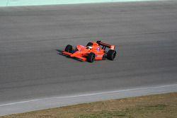 Jamie Camara, Conquest Racing