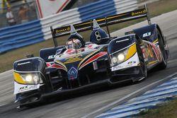 #66 de Ferran Motorsports Acura ARX-02a Acura: Gil de Ferran, Simon Pagenaud, Scott Dixon