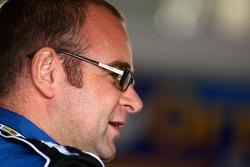 FPR Team Principal Tim Edwards