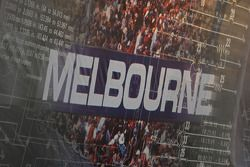 Logo de Melbourne