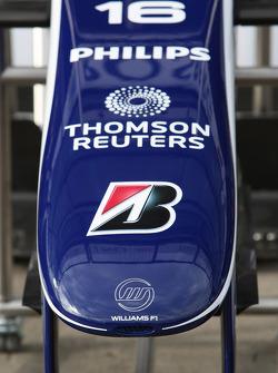 Le nez de Williams