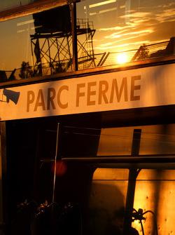 Garage du Parc Fermé