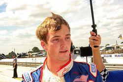 Third place Jonathan Summerton
