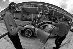 Mika Salo attend de revenir en piste