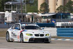 Bill Auberlen, Joey Hand (BMW E92 M3 N°90)