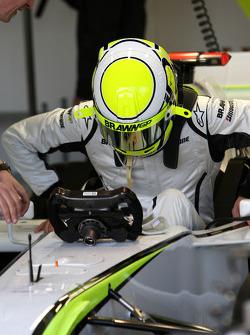 Jenson Button (Brawn GP)