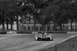 Rinaldo Capello, Tom Kristensen, Allan McNish (N°2), Audi R15 TDI