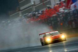 Hasemi Tomica Ebbro GT-R N°3 (Ronnie Quintarelli, Hironobu Yasuda)
