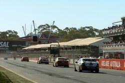 Down pit straight