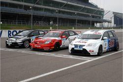 Championnat pilotes et constructeurs