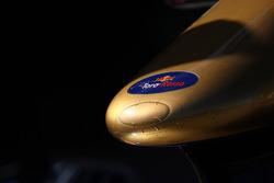 Nez de la Toro Rosso